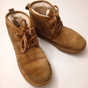 Shoes - UGGS | Chesnut sneaker boots